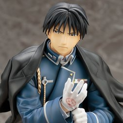 [Outlet] ArtFX J Fullmetal Alchemist: Brotherhood Roy Mustang