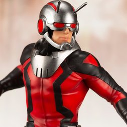 ArtFX+ Astonishing Ant-Man and the Wasp Set