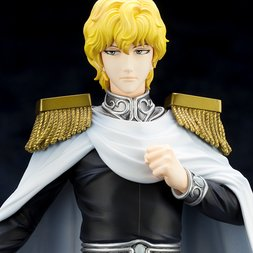 ArtFX J Legend of the Galactic Heroes Reinhard von Lohengramm