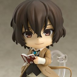 Nendoroid Bungo Stray Dogs Osamu Dazai (Re-run)
