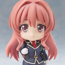Nendoroid Haruka Koumi