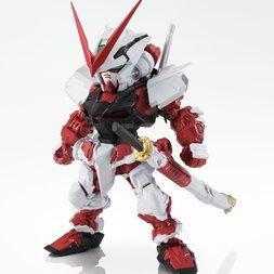 NXEdge Style Gundam Astray Red Frame Mini Figure