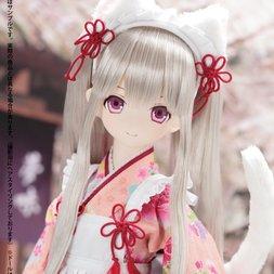 Black Raven: Lilia - Yumemi Chaya - White Maneki-neko