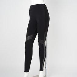 Ozz Croce Lace-Up Leggings