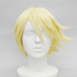 Persona 4 Teddie Wig (Human Ver.)