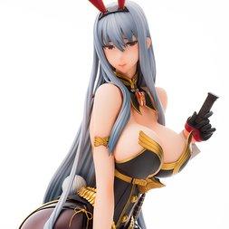 Valkyria Chronicles Selvaria Bles Bunny Spy Ver. 1/7 Scale Figure