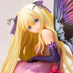 Tony's Heroine Collection: Annabel -Fairy of Ajisai-