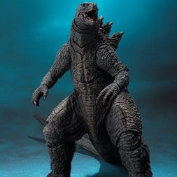 S.H. MonsterArts Godzilla: King of the Monsters: Godzilla
