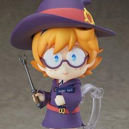 Nendoroid Little Witch Academia Lotte Jansson