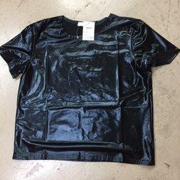ACDC RAG Metallic T-Shirt