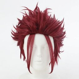 K Mikoto Suoh Wig (Movie Ver.)