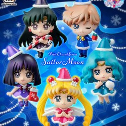 Petit Chara! Sailor Moon Christmas Special Ver.