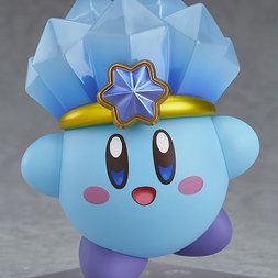 Nendoroid Kirby's Dream Land Ice Kirby