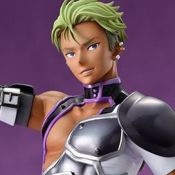 King of Prism by PrettyRhythm Alexander Yamato Battle Suit Ver. 1/8 Scale Figure