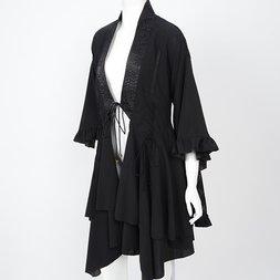 Ozz Oneste Kimono Sleeve Cardigan