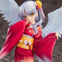 Angel Beats Kanade Tachibana Haregi Ver 1 8 Scale Figure