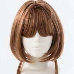 Cardcaptor Sakura Sakura Kinomoto Cosplay Wig