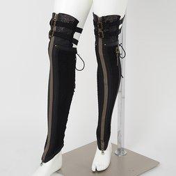 Rozen Kavalier Winter Victorian Leg Covers