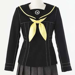 Persona 4 Yasogami High Girls Uniform
