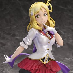 Birthday Figure Project: Love Live! Sunshine!! Mari Ohara