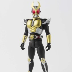 S.H.Figuarts Kamen Rider Agito Ground Form