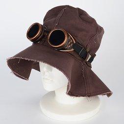 Ozz Conte Crash Silk Hat