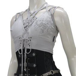 Ozz Croce Harness Bra Top