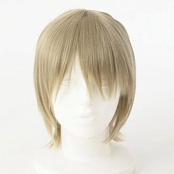K Tatara Totsuka Wig (Movie Ver.)