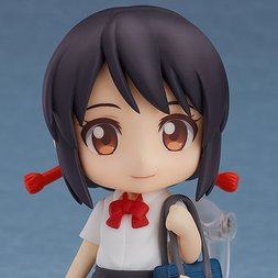 Nendoroid Your Name Mitsuha Miyamizu (Re-run)