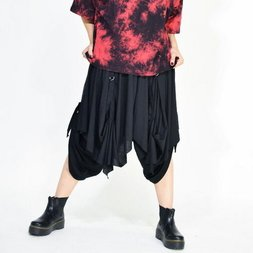 ACDC RAG 2-Way Wide Pants