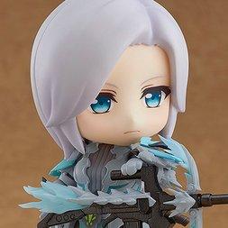 Nendoroid Monster Hunter: World Hunter: Female Xeno'jiiva Beta Armor Edition DX Ver.