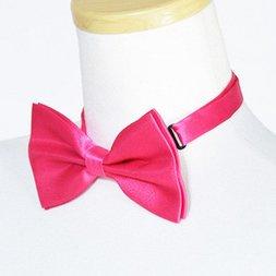 ACDC RAG Plain Bow Tie