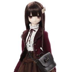 Black Raven Lilia / Traditional Grimoire: Shoujo ga Tuzuru Monogatari
