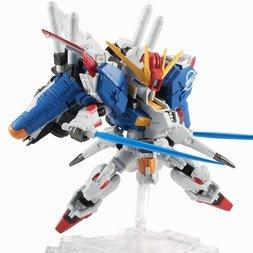 NXEdge Style Gundam Sentinel EX-S Gundam