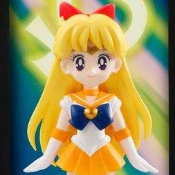 Tamashii Buddies Sailor Moon Sailor Venus