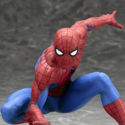 ArtFX+ The Amazing Spider-Man