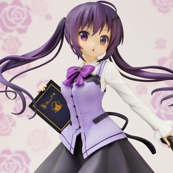 Is the Order a Rabbit?? Rize: Cafe Style 1/7 Scale Figure (Re-run)