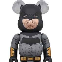 BE@RBRICK Batman: Justice League Ver. 1000%