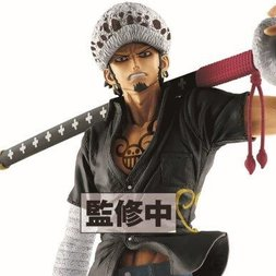 One Piece Trafalgar Law Big Size Figure