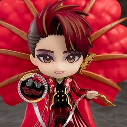 Nendoroid Amazing Star Killer Rouge Yuzuru Kurenai