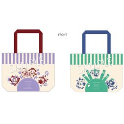 Touhou Project Odekake-hen Big Tote Bags