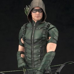 ArtFX+ Arrow Green Arrow