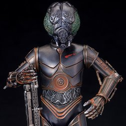 ArtFX+ Star Wars Bounty Hunter 4-LOM