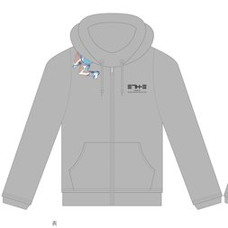 Anemone: Psalm of Planets Eureka Seven: Hi-Evolution Hoodie