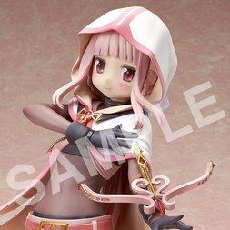 Magia Record: Puella Magi Madoka Magica Side Story Iroha Tamaki 1/8 Scale Figure