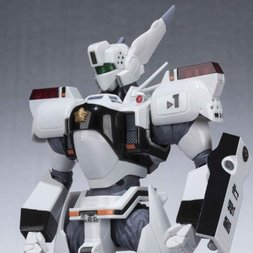 Robot Spirits Patlabor: The Movie Ingram 1 & 2 Parts Set
