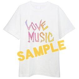 The Idolm@ster Cinderella Girls Syuko Shiomi's T-Shirt