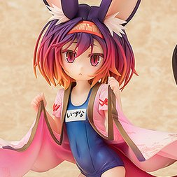 No Game No Life Izuna Hatsuse: Swimsuit Style 1/7 Scale Figure
