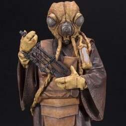 ArtFX+ Star Wars Bounty Hunter Zuckuss