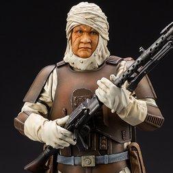 ArtFX+ Star Wars Bounty Hunter Dengar